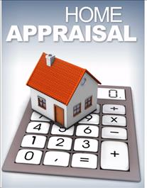 Graph of home appraisal